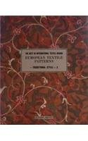 European Textile Patterns: Traditional Style II: Editor-Kyoto Shoin