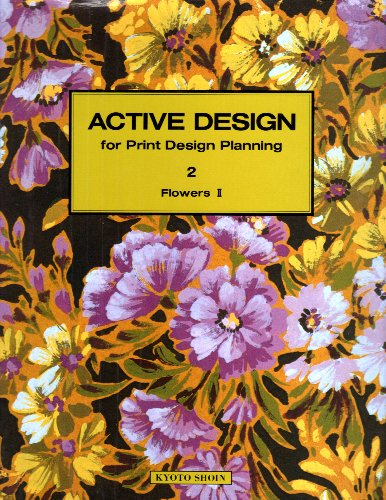 Active Design for Print Design Planning, Number: Nonomura, Akira, And