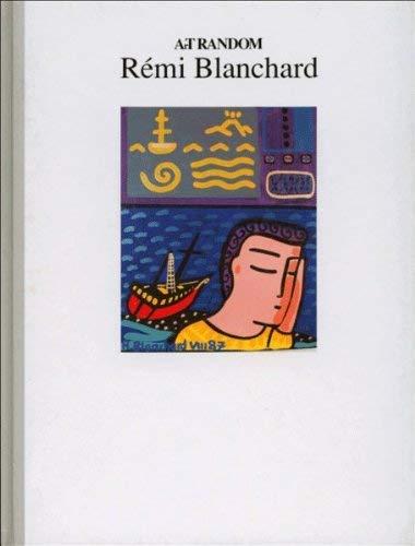 9784763685063: Remi Blanchard (Art Random, 51) (English and Japanese Edition)