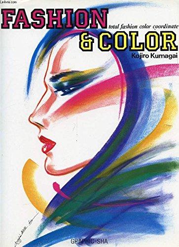Fashion & Color: Kojiro Kumagai