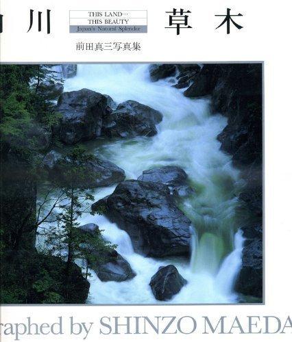 This Land This Beauty: Maeda, Shinzo