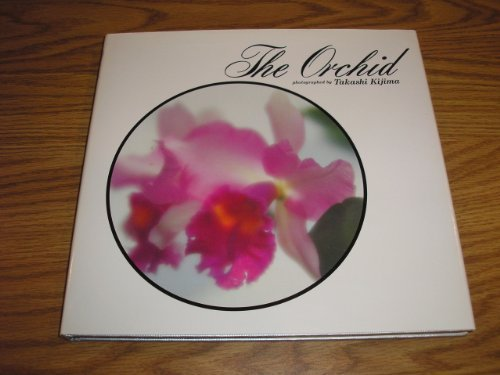 9784766104530: The Orchid (English and Japanese Edition)
