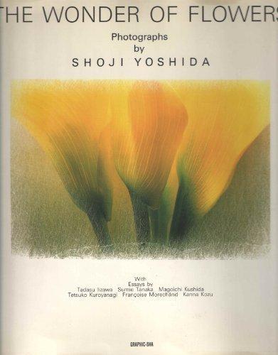 Wonder of Flowers: Yoshida, Shoji