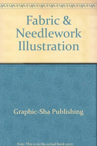 9784766107968: Fabric & Needlework Illustration