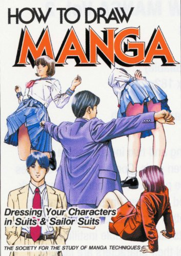 9784766113327: How To Draw Manga Volume 40: Dressing Your Characters In Suits & Sailor Suits (Vol 40)