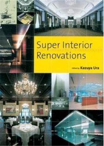 9784766116304: Super Interior Renovations