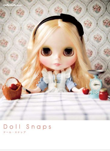 9784766121636: Doll Snaps (Dolly*Dolly BOOKS)