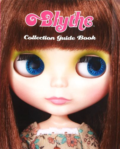 9784766123029: Blythe Collection Guide Book