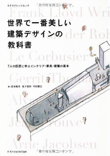 Sekai de ichiban utsukushi kenchiku dezain no