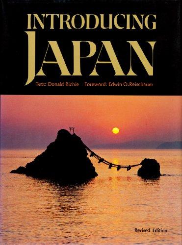 9784770005922: Introducing Japan