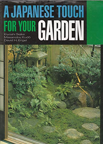 9784770007506: A Japanese Touch for Your Garden