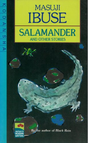 9784770009395: Salamander and Other Stories