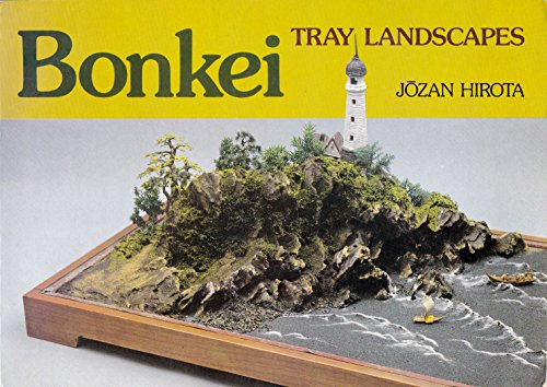 9784770009487: Bonkei : Tray Landscapes