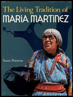 9784770009517: The living tradition of Maria Martinez