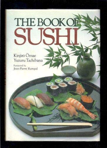 9784770009661: Book of Sushi
