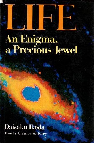 9784770009944: Life: An Enigma, a Precious Jewel