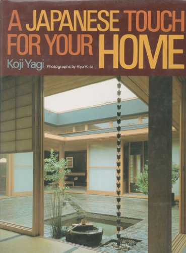 9784770010155: A Japanese Touch for Your Home