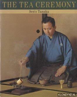 9784770010681: The Tea Ceremony