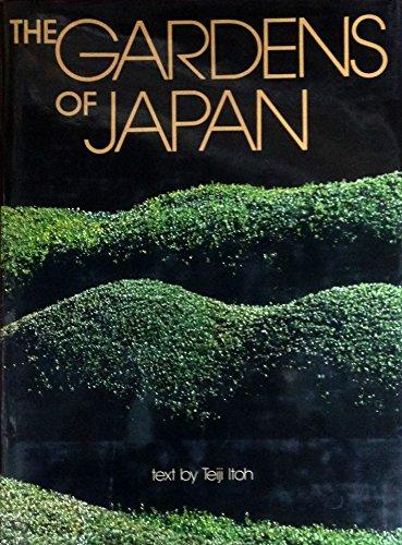 The gardens of Japan: Ito, Teiji