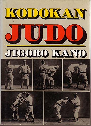 9784770011817: Kodokan judo