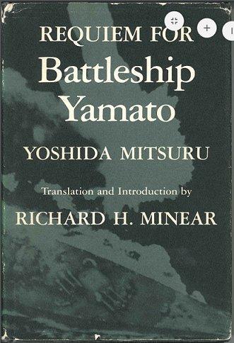 9784770012296: Requiem for Battleship Yamato