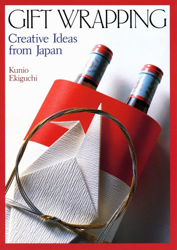 9784770012685: Gift Wrapping: Creative Ideas from Japan