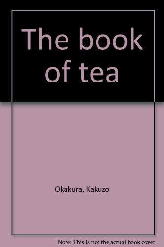 9784770014412: The book of tea