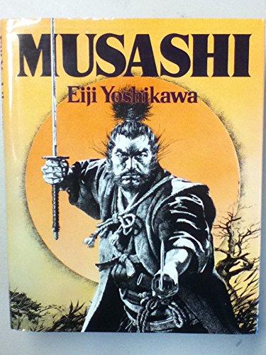 9784770014665: Musashi