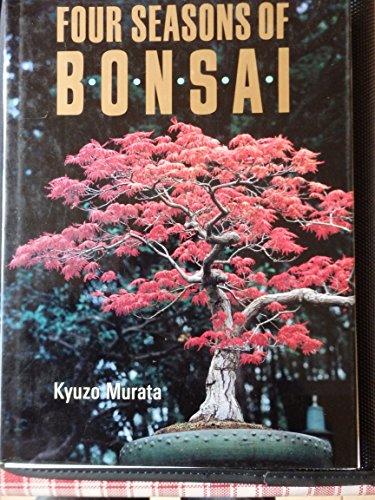 9784770014986: Four Seasons of Bonsai