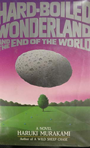 9784770015440: The Hard-boiled Wonderland and the End of the World