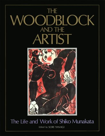 The Woodblock and the Artist: The Life