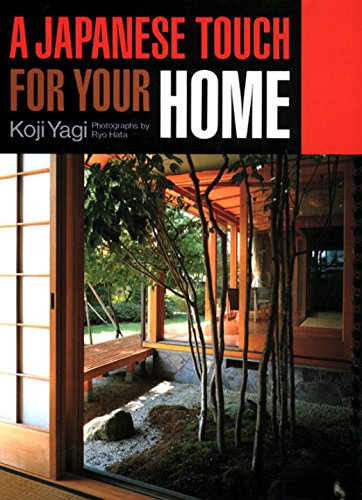 9784770016621: A Japanese Touch for Your Home