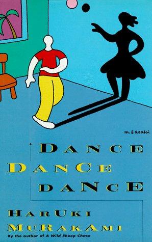 9784770016836: Dance Dance Dance: A Novel