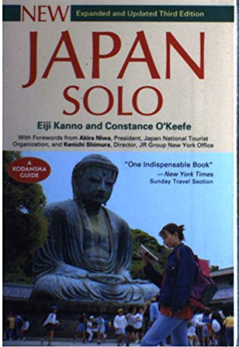Japan Solo (Expanded and Updated Third Edition)