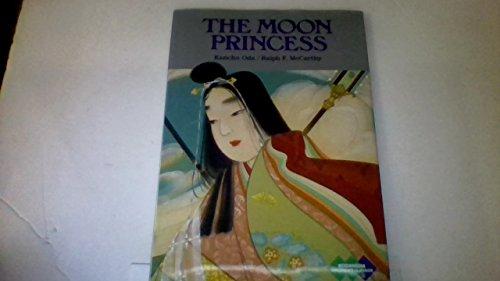 9784770017567: The Moon Princess (Kodansha Children's Classics, 2)