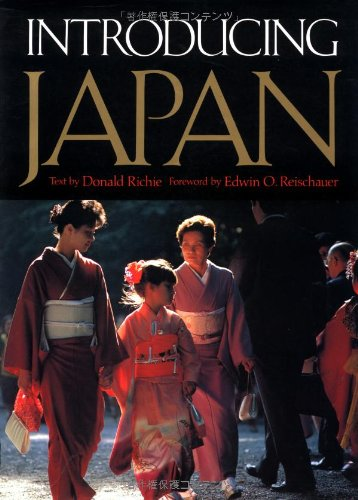 9784770017918: Introducing Japan