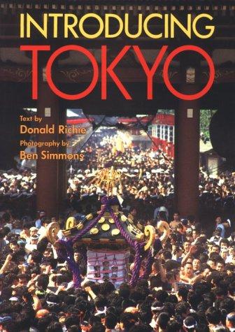 9784770017987: Introducing Tokyo