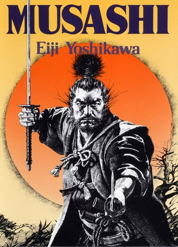 musashi an epic novel of the samurai era pdf
