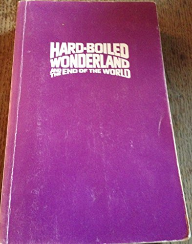 9784770018939: Hard-Boiled Wonderland and the End of the World