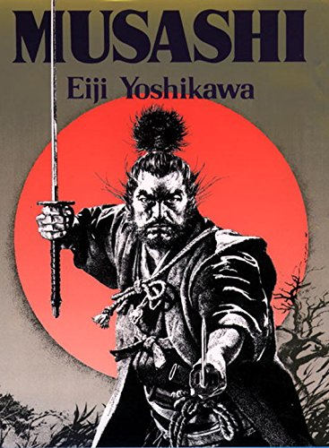 9784770019578: Musashi: An Epic Novel of the Samurai Era