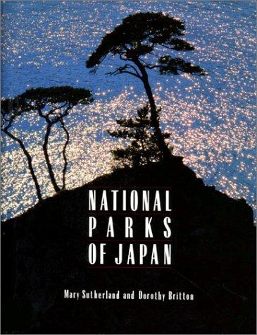 9784770019714: National Parks of Japan