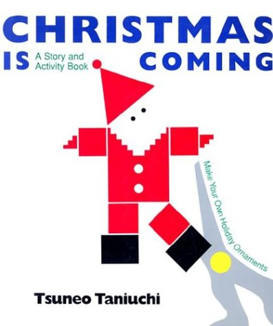 9784770019905: Christmas is Coming: A Story and Activity Book