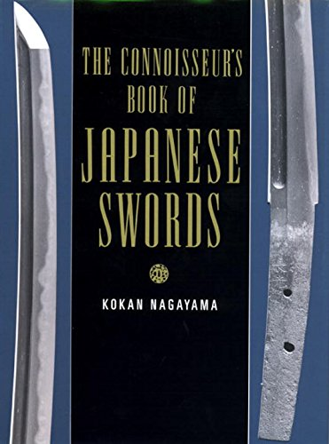 9784770020710: The Connoisseur's Book of Japanese Swords