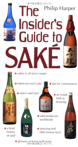 The Insider's Guide to Saké
