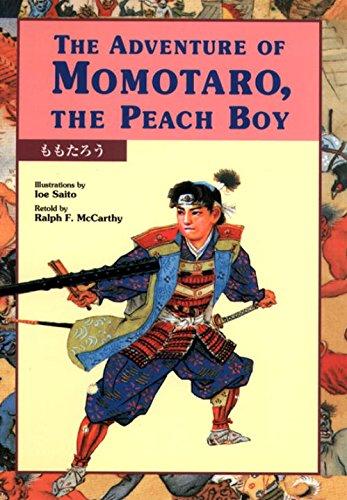 The Adventure of Momotaro, the Peach Boy: Ralph F. McCarthy