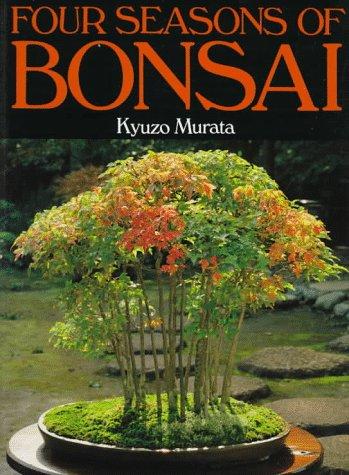 9784770021205: Four Seasons of Bonsai
