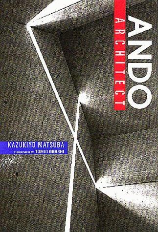 Ando, Architect.: Matsuba, Kazukiyo