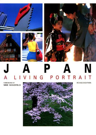 Japan: A Living Portrait (Origami Classroom): Azby Brown, Michael