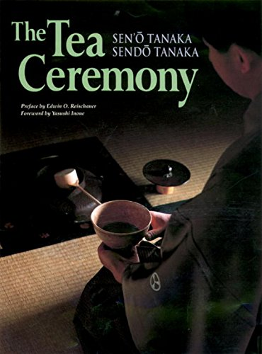 9784770025074: The Tea Ceremony