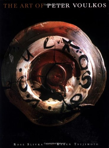 The Art of Peter Voulkos
